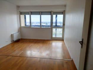 3 pièces 66 m²  A VENDRE T3 DE 66 M² AVEC CAVE ET LOGGIA A SAINT HERBLAIN
