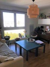 2 pièces 39.28 m² BEAUSÉJOUR/LONGCHAMP - Appartement T2 - proche écoles et facultés